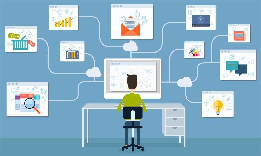 Como implantar novas tecnologias para alavancar a produtividade da sua empresa?