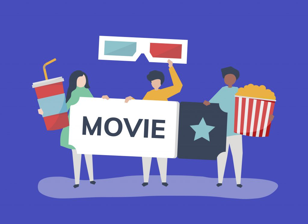 Filmes podem ser uma fonte de válidas lições de carreira, que tal reservar um tempo para eles?