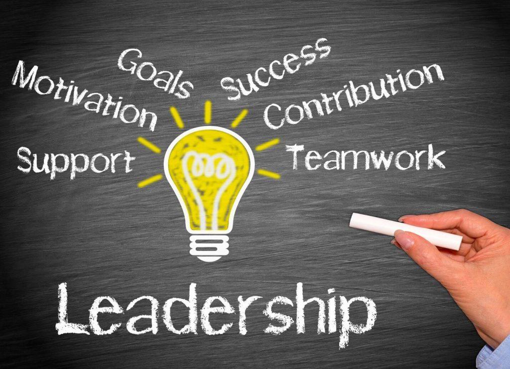 O líder do futuro requer uma série de habilidades que não constam no currículo.