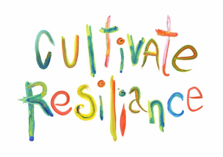 A resiliência é uma habilidade que não está no currículo, mas hoje, ela é mais importante do que qualquer conhecimento que temos.