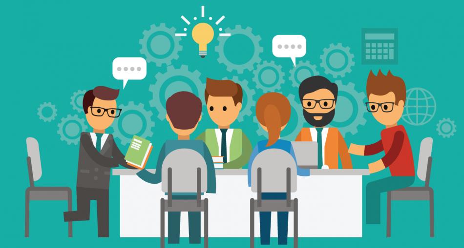 A cultura de trabalho positivas vem gerando maior engajamento dos colaboradores, trazendo também benefícios para as companhias.
