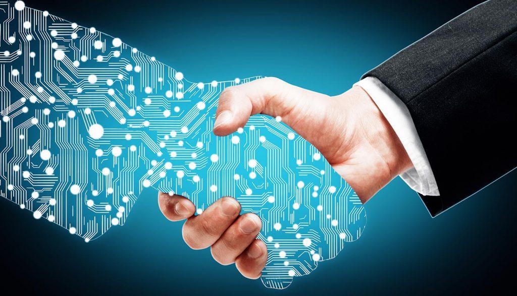 A inteligência artificial já é parte do nosso cotidiano, e está em constante evolução, será que em algum momento seremos substituídos?