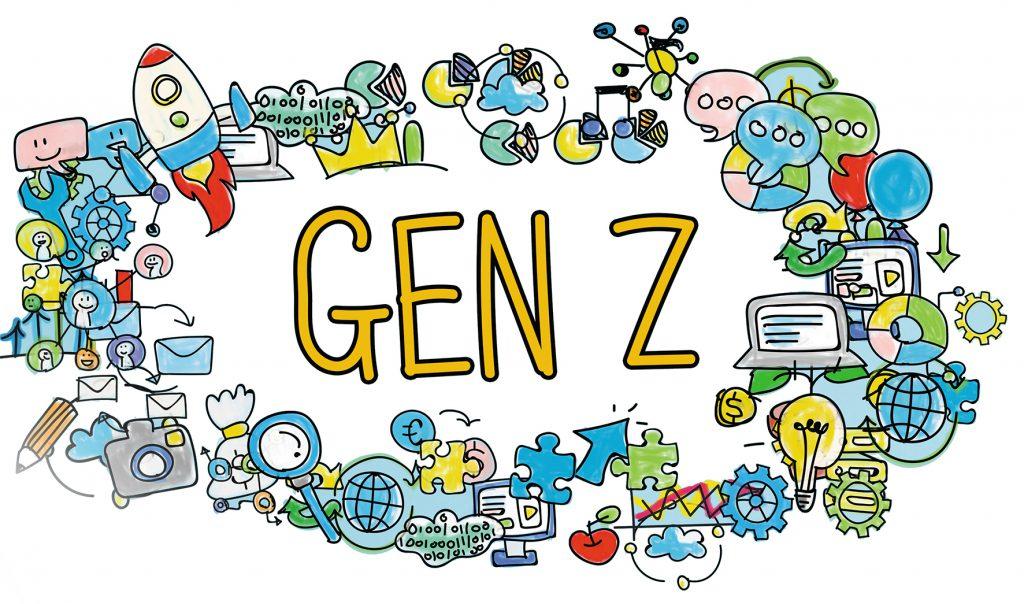 A geração Z vem chegando no mercado de trabalho com um comportamento diferente do que estamos acostumados.