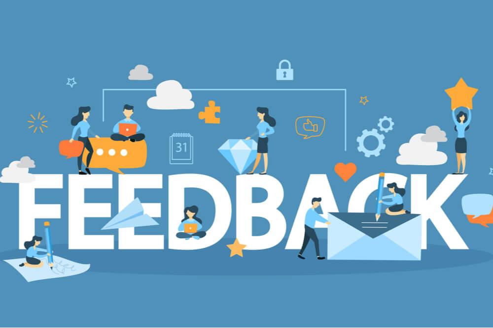 O feedback é fundamental para o bom andamento de uma empresa. Entenda melhor esse conceito!