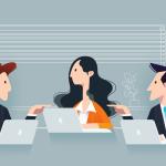 A gestão de conflitos faz parte das habilidades requeridas para o futuro.